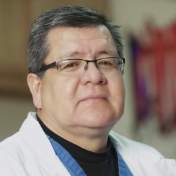 Dr. Watkins Still
